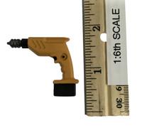 Hand Tools Set - Drill (Orange)