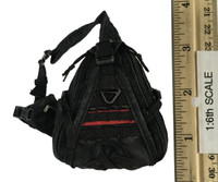 Dark Zone Agent: Tracy - Backpack (Black)