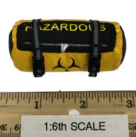 Dark Zone Agent: Tracy - Leather Hazardous Waste Bag