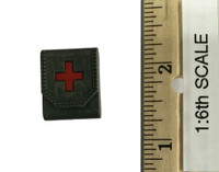 Dark Zone Agent: Tracy - Medical Aid Bag