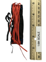 Oktober Girl Dress Set - Corset (Red/Black)