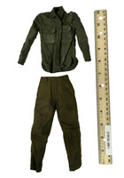 "2nd Armored Division ""Hell On Wheels"" Sgt. Donald (Special Edition) - Uniform (Weathered)"