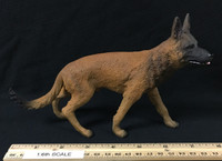 DEVGRU K-9 Handler - Dog Figure