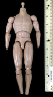 DEVGRU K-9 Handler - Nude Body w/ Neck and Hand Joints