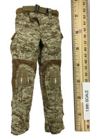 DEVGRU K-9 Handler - Pants w/ Kneepads and Belt