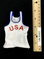Mike Tyson: Olympic Edition - Tank Top (USA)