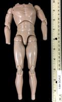 The Drifter - Nude Body