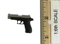 Crossfire Defender of Fox Legend - Pistol (P226)
