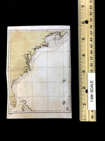 U-Boat Captain - Map