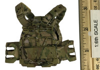 Seal Team Six - Chest Tactical Plate Carrier