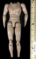 Seal Team Six - Nude Body (AS IS) (No Hand Joints)