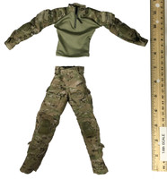 Seal Team Six - Uniform (Tan)