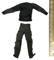Seal Team Six - Uniform (Dark)