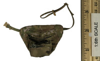 Seal Team Six - Camo Belly Pouch