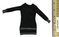 Mystery Girls Set: Daphne - Dress (Black)