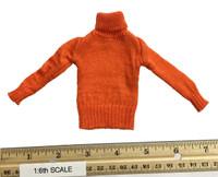 Mystery Girls Set: Velma - Sweater (Orange)