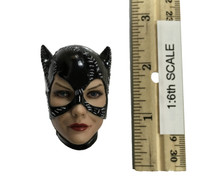Catwoman - Head (No Neck Joint)