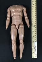 Ghostbusters: Egon Spengler - Nude Body