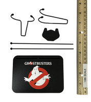 Ghostbusters: Winston Zeddmore - Display Stand