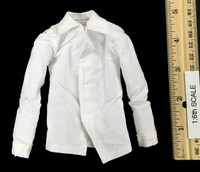Prototype Ballistic: Alex Mercer - White Long Sleeve Shirt