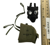 US Marine: Tet Offensive 1968 - Gas Mask w/ Bag (M17A1)