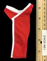 Fighting Girls (Mai Shiranui) - Dress (Red & White)