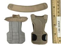 Major (CT-006) - Body Armor Set