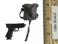 Major (CT-006) - Pistol w/ Dropleg Holster