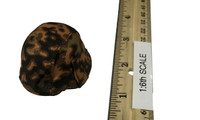 WWII German SS Officer Set - Helmet (Metal) w/ Camo Cover