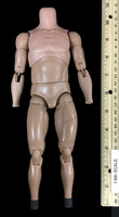Guardians of the Galaxy Vol. 2: Star-Lord - Nude Body (No Neck Joint) (See Note)
