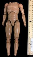 Japan Samurai: Sanada Yukimura - Nude Body w/ Hand Joints