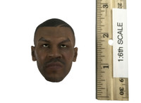 Mike Tyson: Undisputed Heavyweight Boxing Champion - Head (Serious Expression)