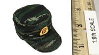 Snow Leopard Commando: Special Police GRP - Camo Hat / Cap