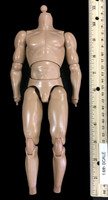 The Tough Guy - Nude Body w/ Neck and Hand Joints