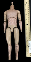 Boromir - Nude Body w/ Neck and Hand Joints (AS IS) Light Staining on Legs from Pants