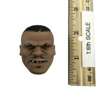 Gangster Kingdom: Heart 2 Benson - Head (No Neck Joint) (Tyson)