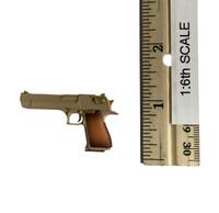 Gangster Kingdom: Heart 2 Benson - Pistol (Desert Eagle)