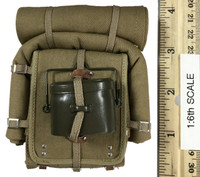Japanese Army: Taisho Eleven Gunner Songhu 1937 - Back Pack (See Note)