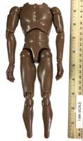 Kerr - Nude Body