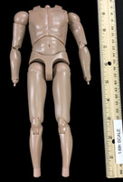 Leon - Nude Body w/ Hand Joints