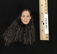 300: Queen Gorgo - Head (No Neck Joint)