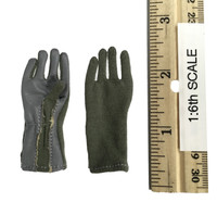 Active Duty ROC Air Force Pilot - Gloves