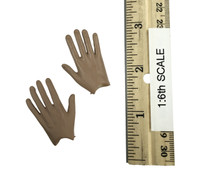 Active Duty ROC Air Force Pilot - Hand Set (Bendable Fingers)