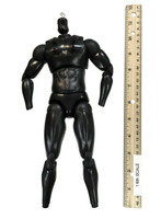 Arkham Knight: Arkham Knight - Nude Body (See Note)