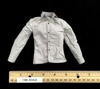British Detective 3.0 - Shirt (Gray)