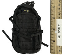 Russian Spetsnaz FSB Alfa Group 3.0 (Black) - Backpack