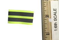 Russian Spetsnaz FSB Alfa Group 3.0 (Black) - High-Viz Armband