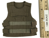 Russian Spetsnaz FSB Alfa Group 3.0 (Gorka) - Tan Bulletproof Vest (FSB Fort)