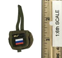 Russian Spetsnaz FSB Alfa Group 3.0 (Gorka) - Flag Pouch