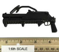 Russian Spetsnaz FSB Alfa Group 3.0 (Gorka) - Grenade Launcher (GM94)